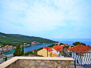 BRAND NEW APT - SEA VIEW for 4 persons - A4, Stomorska