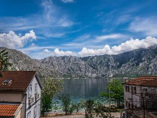 Apartment Stoliv, Kotor