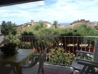 Appartamento a 120 mt. dalla spiaggia, Santa Maria Navarrese