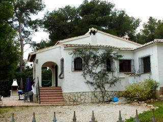 Villa Kiddie BR128C, Teulada
