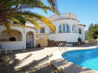 Villa Michel BR45B, Teulada