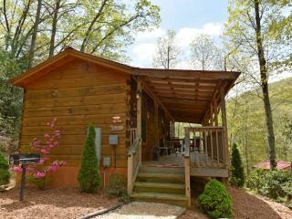Red Barn - 1 Bedroom Cabin