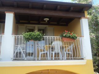 Appartamento a 120 mt.dalla spiaggia, Santa Maria Navarrese