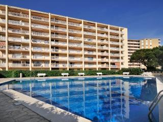 Appartement am Strand in San Antonio de Calonge