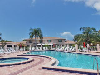 Two story townhouse with two bedrooms in San Marco Villas, Isla Marco