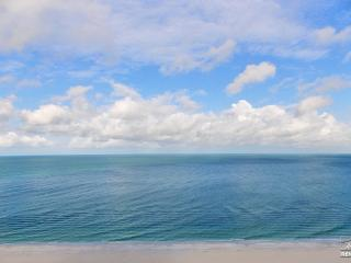 Unsurpassed views of Marco Island Beach!