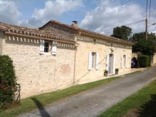 Grand Place - Country cottage nr St Emilion, Minzac
