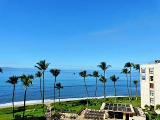 Sugar Beach Resort 1 Bedroom Penthouse Ocean View 04, Kihei