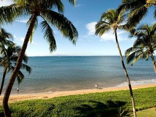 Sugar Beach Resort 1 Bedroom Ocean Front 436, Kihei