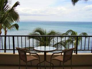 Sugar Beach Resort Ocean Front 1 Bedroom Penthouse 32, Kihei
