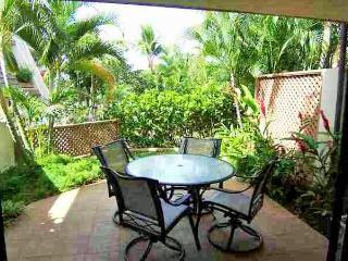 Maui Kamaole 1 Bedroom Garden View K106, Kihei