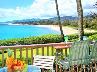 Wailua Bay View 1 Bedroom Ocean Front 115, Kapaa