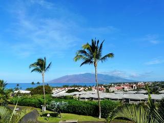 Maui Kamaole 2 Bedroom Ocean View L203, Kihei