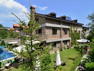 Villa Vuchev  is an elegant villa in Velingrad