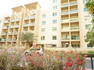 The Greens, Al Ghozlan #4 /  1 Bedroom 106, Dubaï