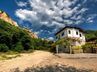 Litov house, Melnik