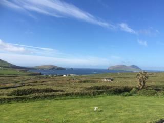 Blasket Island View, Dunquin