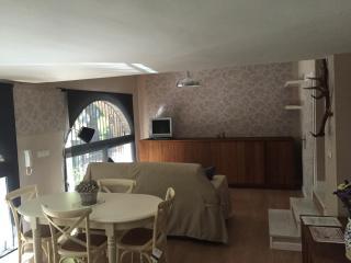 Duplex apartment+free parking+wifi, Ronda