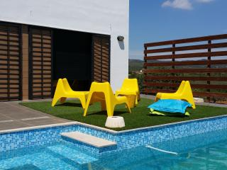 CASA DE DISEÑO-PISCINA PRIVADA-VISTAS PANORAMICAS, Province of Castellon