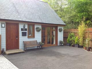 Megan's Lodge on North Devon/Cornwall Border, Holsworthy