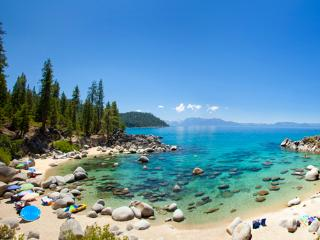 Tahoe City Retreat