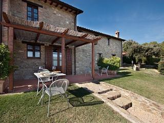 Villa Sonia I, Gualdo Cattaneo