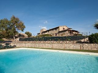 1 bedroom Villa in Gualdo Cattaneo, Umbria, Italy : ref 5228816