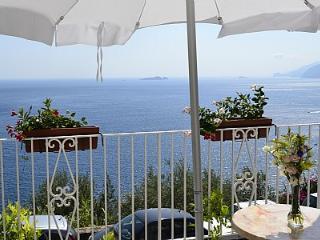 2 bedroom Villa in Positano, Campania, Italy : ref 5229016