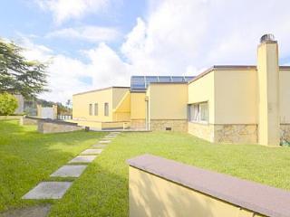 Villa Olivia, Ogliastro Cilento