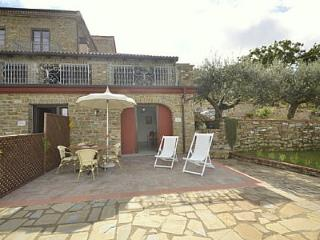 2 bedroom Villa in Castellabate, Campania, Italy : ref 5229168