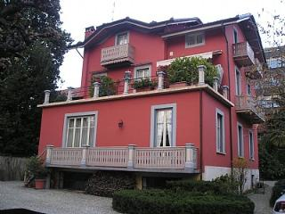 Villa Madalina, Verbania