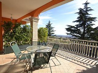 Trecastagni Villa Sleeps 2 with Air Con and WiFi - 5229179