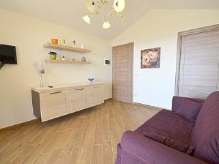 Trecastagni Villa Sleeps 6 with Air Con and WiFi - 5229184