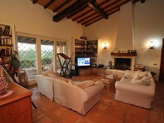 7 bedroom Villa in Pescia Romana, Latium, Italy : ref 5229199
