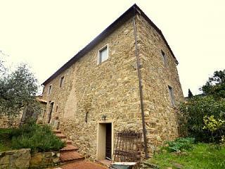Villa Verena, Scarlino