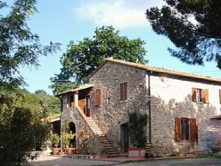 Villa Virtuosa, Suvereto