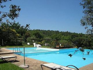 2 bedroom Apartment in Montaione, Tuscany, Italy : ref 5229243