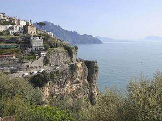 Casa Miele B, Amalfi