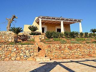 Villa Cettina, Torre Pali