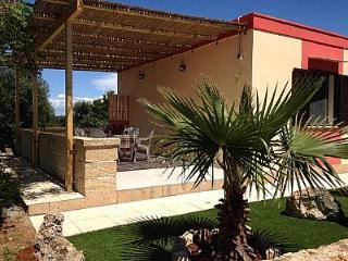 Casa Romina, Galatone