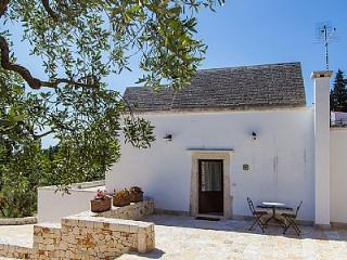 1 bedroom Villa in Martina Franca, Apulia, Italy : ref 5229269