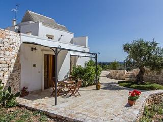 1 bedroom Villa in Martina Franca, Apulia, Italy : ref 5229268