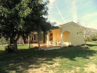 Villa Sinedina B, Tertenia