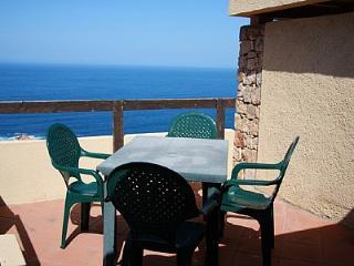 Casa Ciconia A, Costa Paradiso