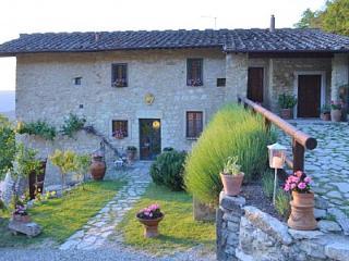 Villa della Badessa, Sesto Fiorentino