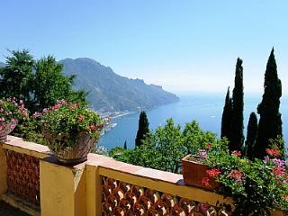 5 bedroom Villa in Ravello, Campania, Italy : ref 5229278