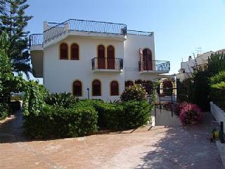 Villa Maristella, Casteldaccia
