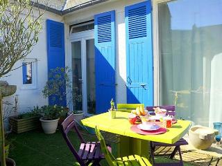 Maison Mimosa, Saint-Malo