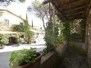 1 bedroom Villa in Muro, Tuscany, Italy : ref 5229295