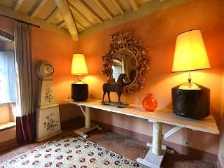 1 bedroom Villa in Muro, Tuscany, Italy : ref 5229292
